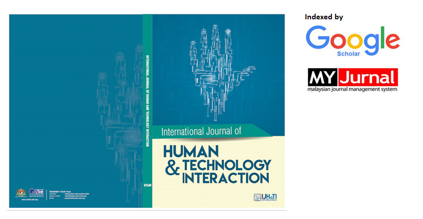 International Journal of Human and Technology Interaction (IJHaTI)
