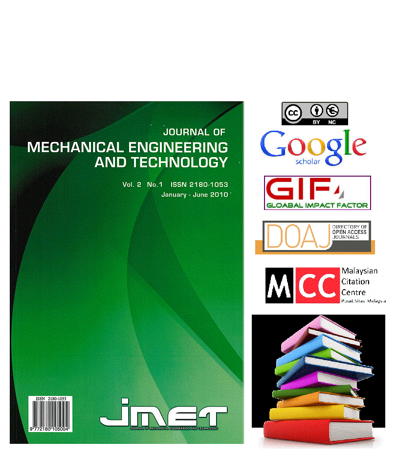 Journal of Mechanical Engineering and Technology (JMET)